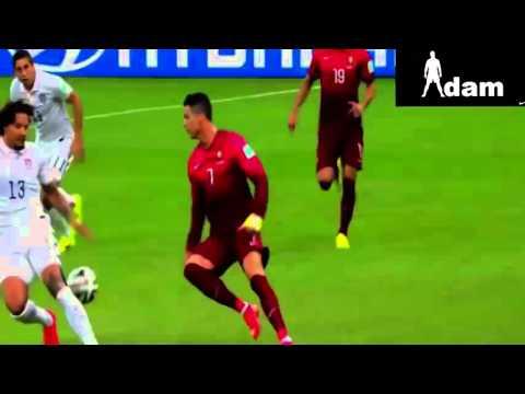 Cristiano Ronaldo   Drag Me Down