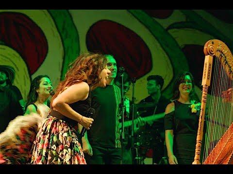 Lili del Sol - Aguacate - Live at Berklee Valencia Campus