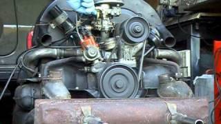 Moteur cox 1300 AB
