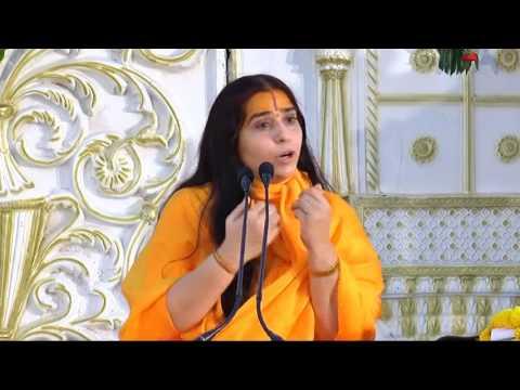 Divya Darshanik Parvachan by Sushri Braj Bhuvaneshwari Devi Ji (Didi Jee) Day 1 Part-3