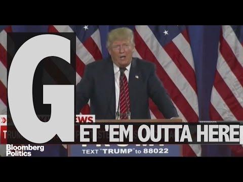 The Donald Trump ABCs