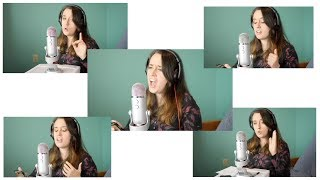 Only Want You - Rita Ora || A Cappella Cover