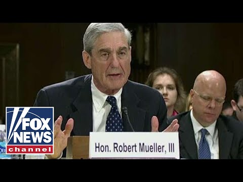 Mueller makes some concessions on possible Trump interview