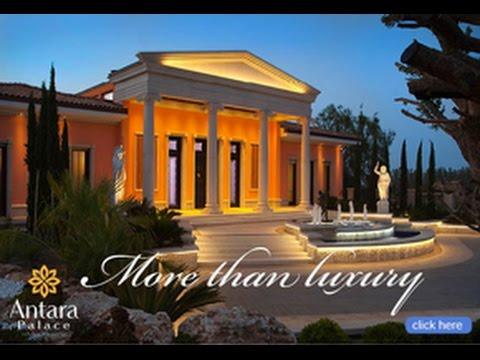 Antara Palace, Wellness & Destination Spa