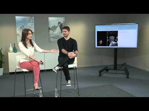 Marketing - Beyond the Same Day Edit with Vanessa Joy