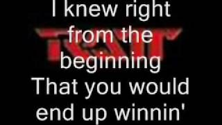 Ratt - Round And Round(with lyrics)
