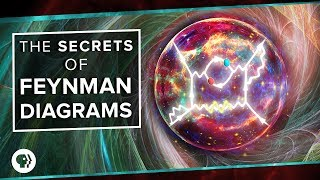 The Secrets of Feynman Diagrams | Space Time