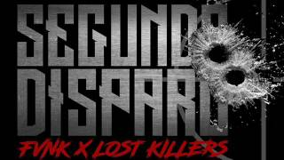 Video Segundo Disparo x Fvnk (LOST KILLERS) download MP3, 3GP, MP4, WEBM, AVI, FLV November 2017