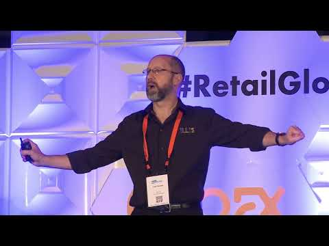 Managing The Risks And Challenges Of Trading On eBay @Retail Global Las Vegas 2017