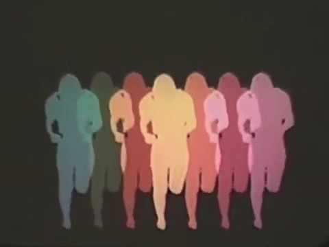 1970 Promo for NFL Monday Night Football (ABC TV)