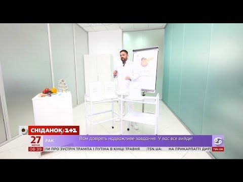 Как обнаружить и лечить диабет 2 типа - доктор Валихновский