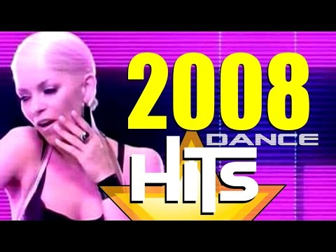 Best Hits 2008 ♛ Mix ♛ 41 Hits