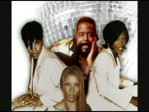 Barry White & Brownstone Loves Theme   If You Love Me