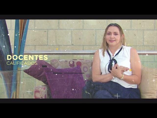 Paulina Ávalos Testimonial 2021