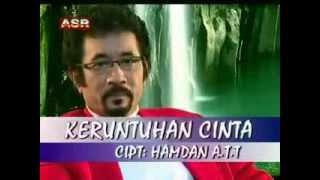 Video ▶ Hamdan ATT Keruntuhan Cinta   YouTube download MP3, 3GP, MP4, WEBM, AVI, FLV Oktober 2018