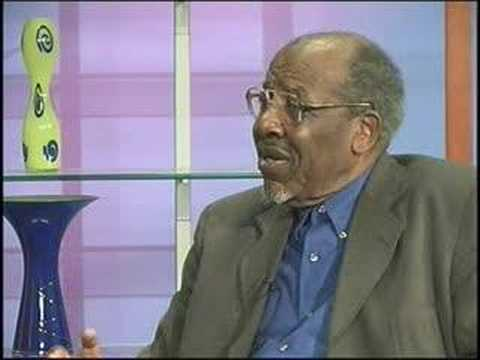 Improving Race Relations: An Interview with John Perkins