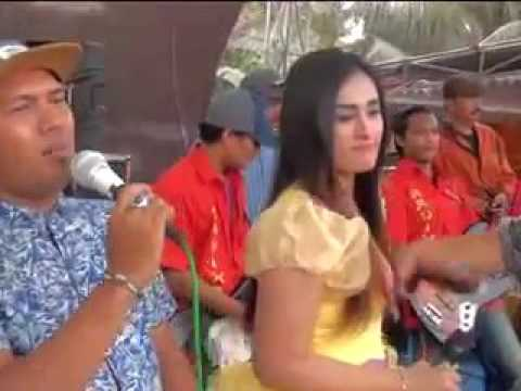 Brodin Ft Ana Florentine - Birunya Cinta Live In Tuban Jatim | RADIKA Musik