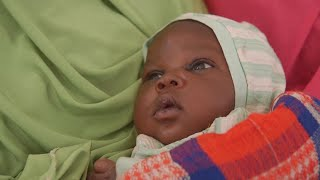 UNICEF launches global campaign to reduce newborn mortality thumbnail