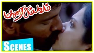 Madurai Sambavam tamil movie | scenes | Harikumar fights with Anand Babu | Anuya