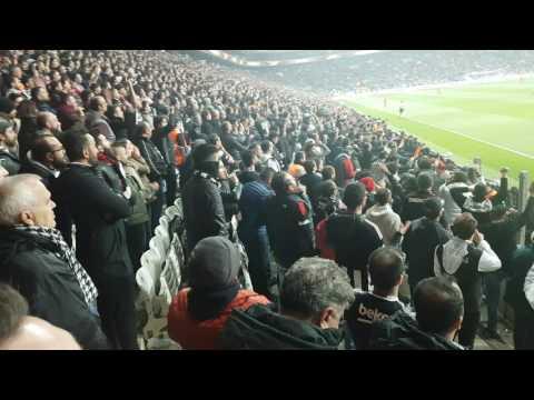 Beşiktaş - Lyon uzatma üçlü
