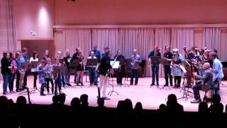 DubbeltavDubbelt 2011-11-12 Bergakungens Sal - konsert