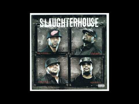 Slaughterhouse - The One Ft. The New Royales (Prod. by DJ Khalil)
