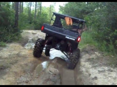 Team Muddy Addiction: Canal Rd 6-16-2012