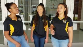 Blake High School Chorus Trio