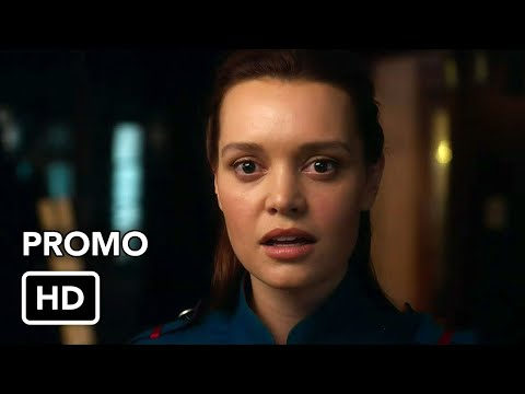 """Download Motherland: Fort Salem 2x03 Promo """"A Tiffany"""" (HD) Witches in Military drama series"""