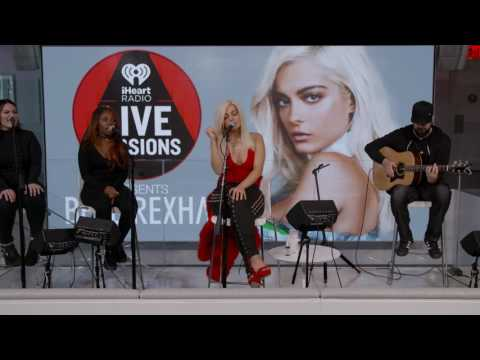 Thumbnail: Bebe Rexha - I Got You (iHeartRadio Live Sessions on the Honda Stage)