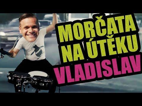 Morčata na útěku - Vladislav