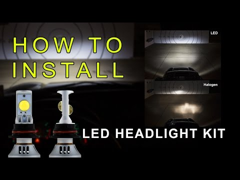 led-headlight-how-to-install-led-headlight-kit-led-headlight-bulbs-conversion-kit