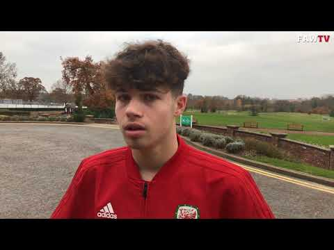 #U19EURO Wales v Sweden - Matchday Preview