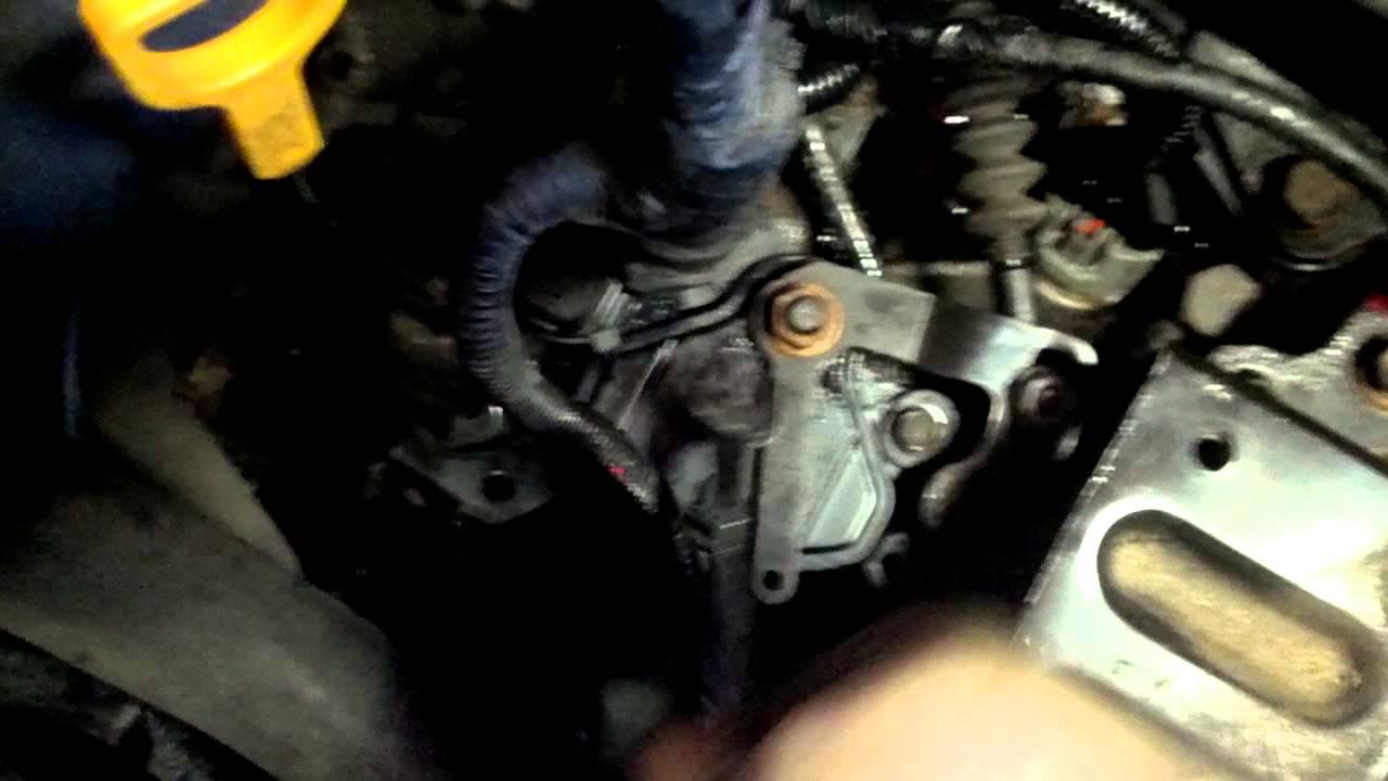 Hyundai Tucson Stuck Shifter FIX!  YouTube