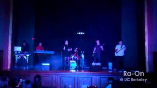R.P.G. Shine (Cover) by Ra-On @ 2011 Fall Ra-On Concert