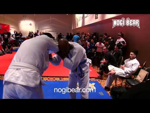 AGL 2015 Championships • Marcus Cameron vs James Hutton • Men's Gi Grappling Match