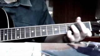 крестный отец на гитаре