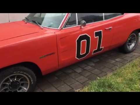 Ein Duke Kommt Selten Allein Auto