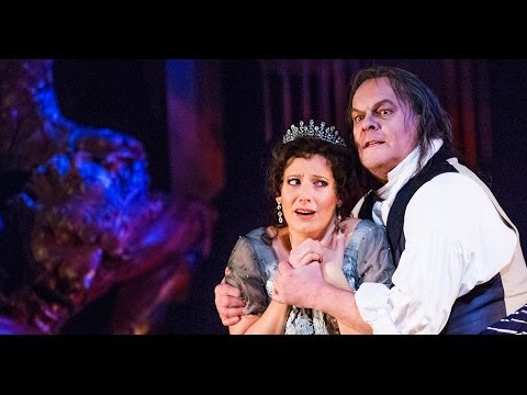 Director Jonathan Kent on what makes Tosca such a classic (The Royal Opera)