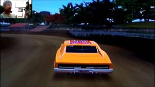 """Dukes of Hazzard: Return of the General Lee"" (Xbox game)"