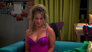 KALEY CUOCO PENNY-- Hottest Scenes[THE BIG BANG THEORY]