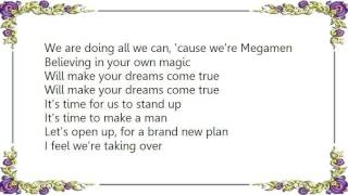 DJ Ötzi - Megaman Lyrics