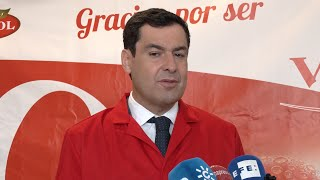 """Moreno pide al Gobierno que no """"criminalice"""" a sector agroalimentario"""