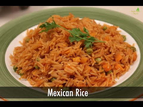 How To Make Mexican Yellow Rice
