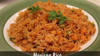 Mexican Rice  Sanjeev Kapoor Khazana