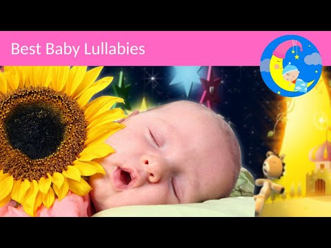 MUSIC LULLABIES TO GO TO SLEEP Bedtime Songs Baby Babies Kids Toddlers  Lullabies Lullaby  To Sleep