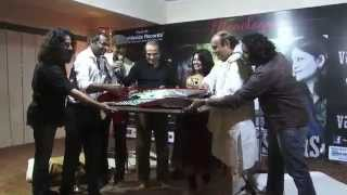 Vandana Vishwas - Monologues - Indian Launch by Suresh Wadkar