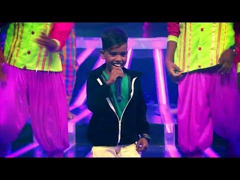 சூப்பர் சிங்கரில் அசத்தலான மாஸ் ஆட்டத்தோடு தாறுமாறாக பாடி தெறிக்கவிட்ட GUPPYS! |Super Singer Juniors