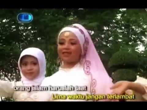 Ainun - Sholatlah Sebelum Disholatkan [Lagu Anak Islam Terbaru]
