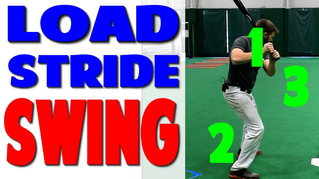 Perfect Swing Mechanics 3 Simple Steps Baseball Hitting Drill Pro Sd You